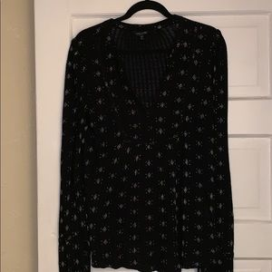 Comfy Lucky Brand Top